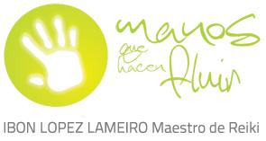 Manos que hacen fluir – Ibon Lopez Maestro de Reiki