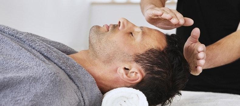 Aumenta el tratamiento de terapias naturales con reiki