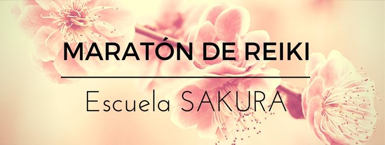 Maratón de Reiki